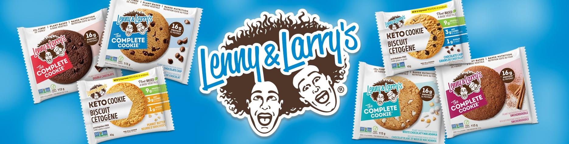 Larry's & Lenny's
