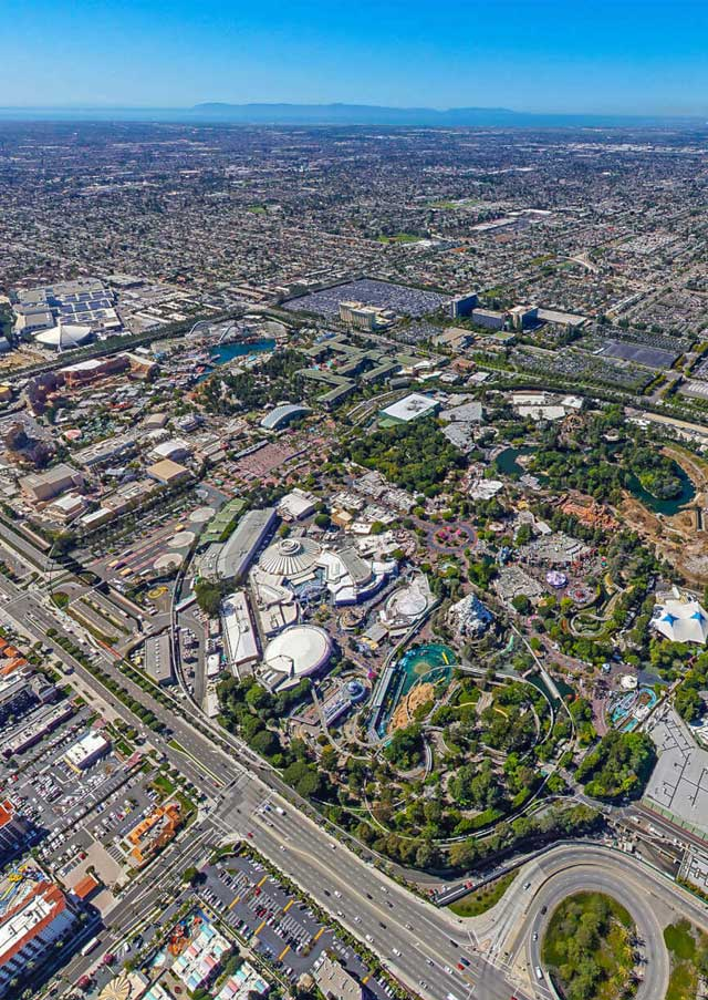 Anaheim-area