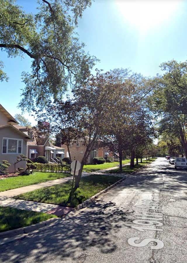 Maywood-area