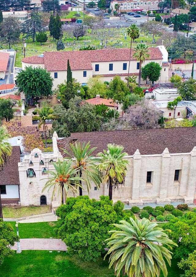 San-Gabriel-area