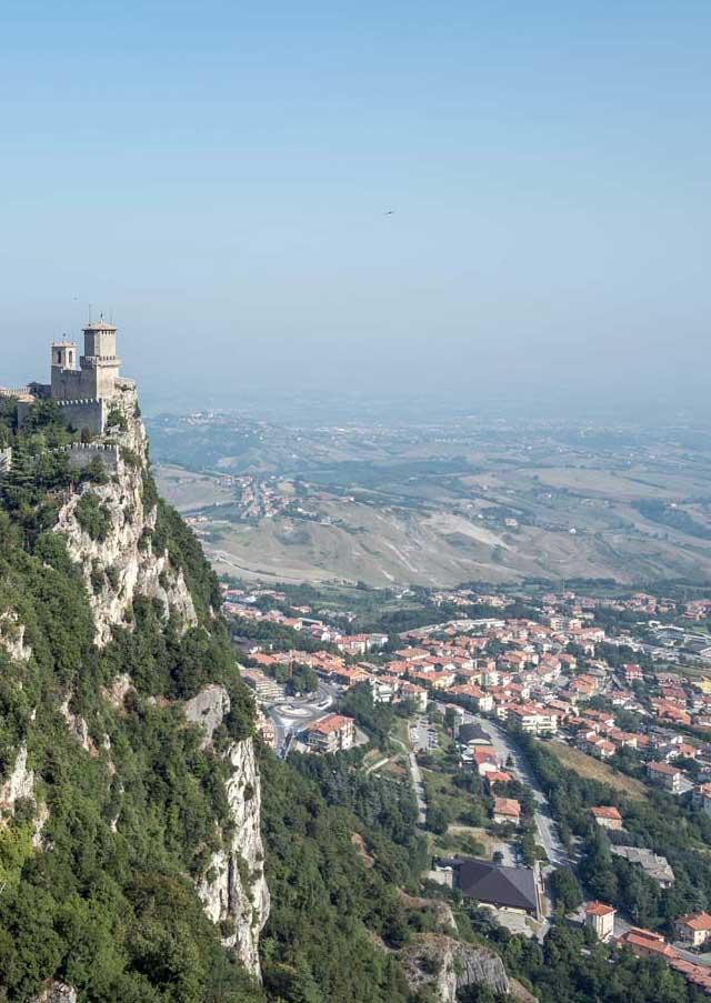San-Marino-area