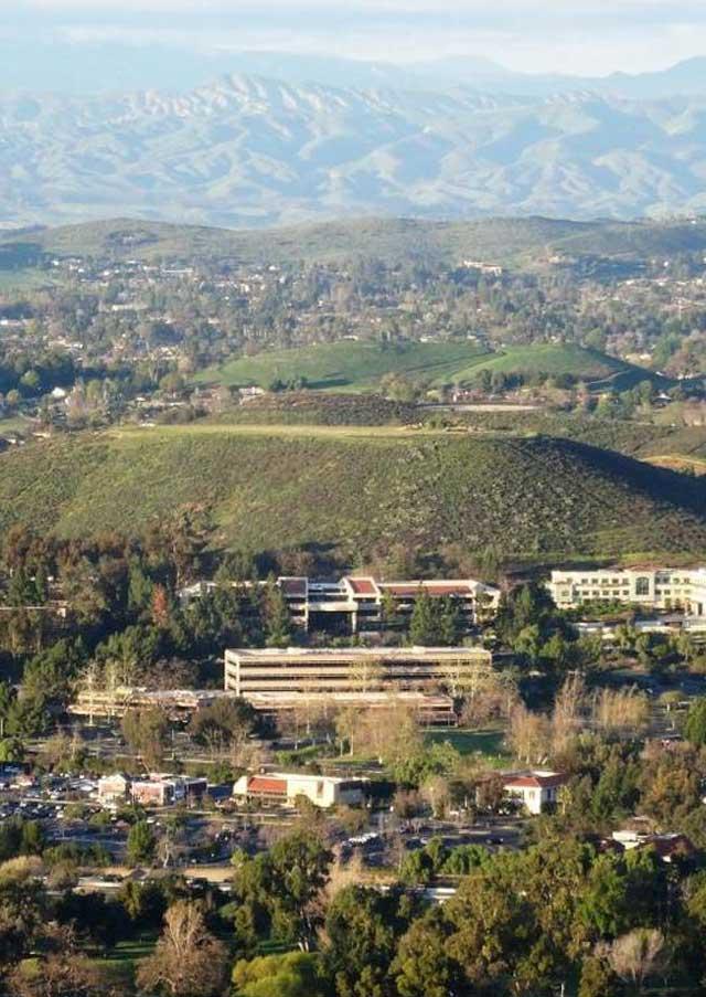 Sherman-Oaks-area