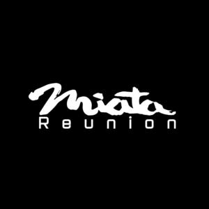 Miata Reunion Logo