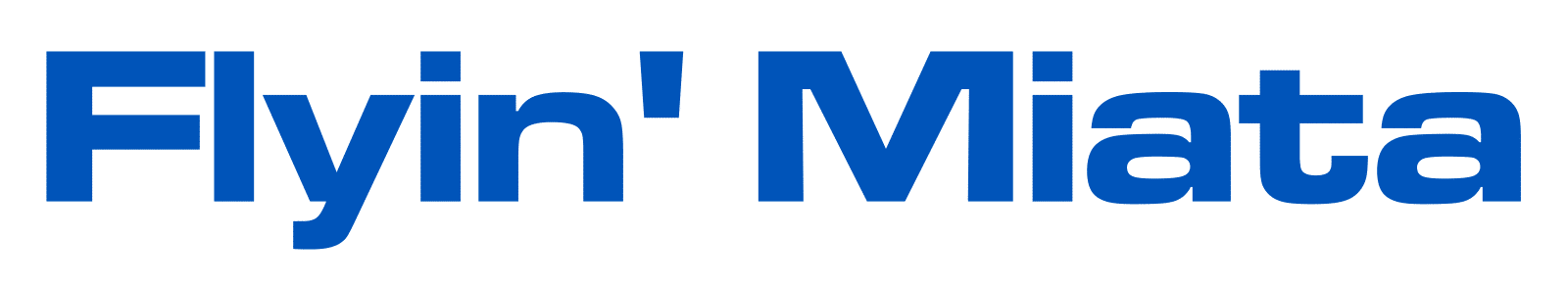 Flyin Miata Logo Larger