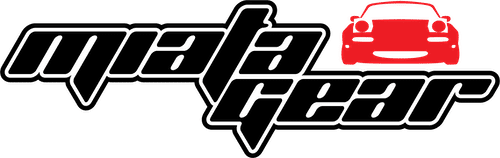 Miata Gear Logo