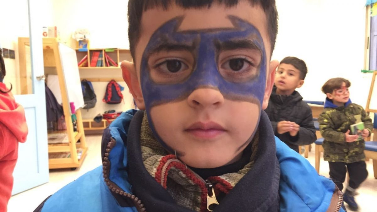 Classrooms That Transform Communities