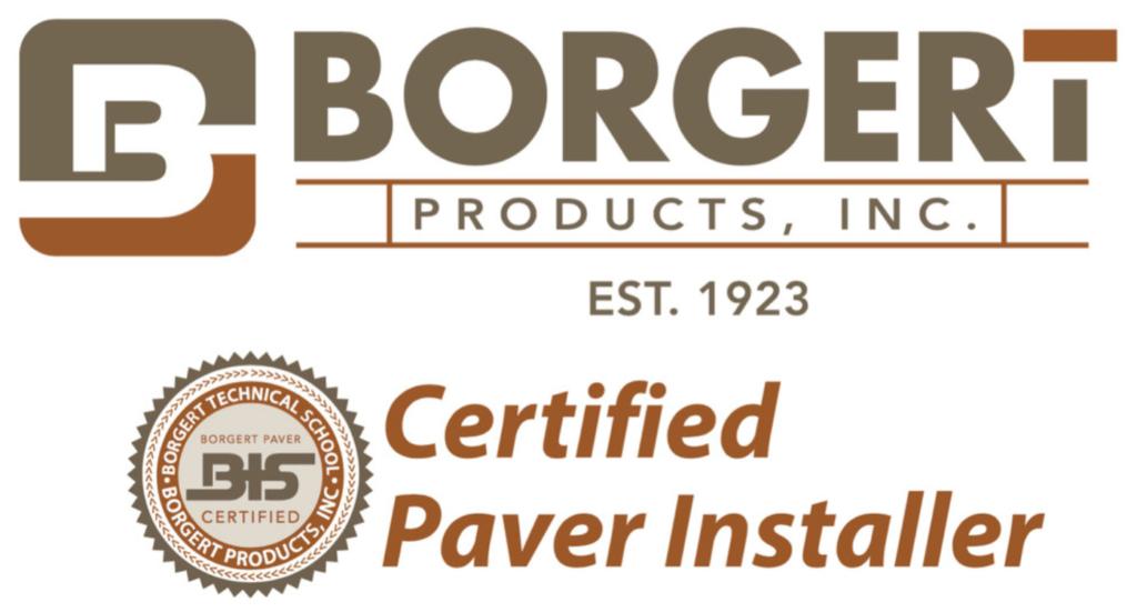 Borgert Certified Installer in Minnesota