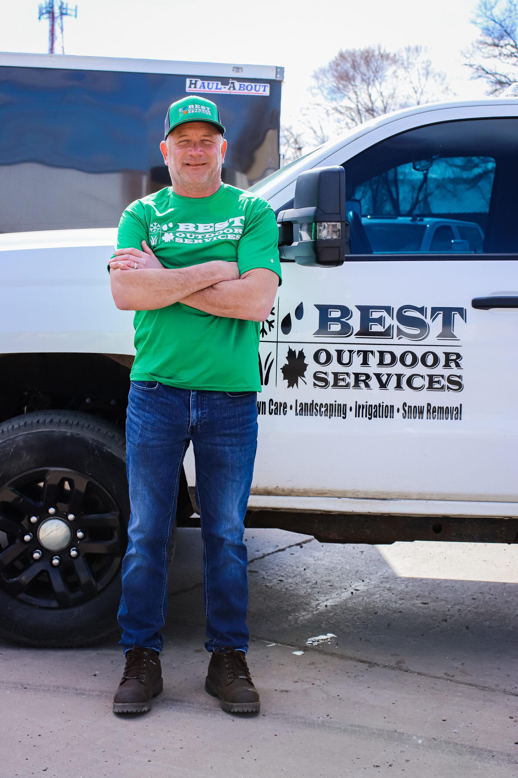 Steve, Owner - Roseville Location