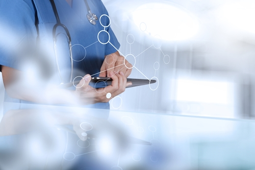 What can BYOD bring to medical professionals?