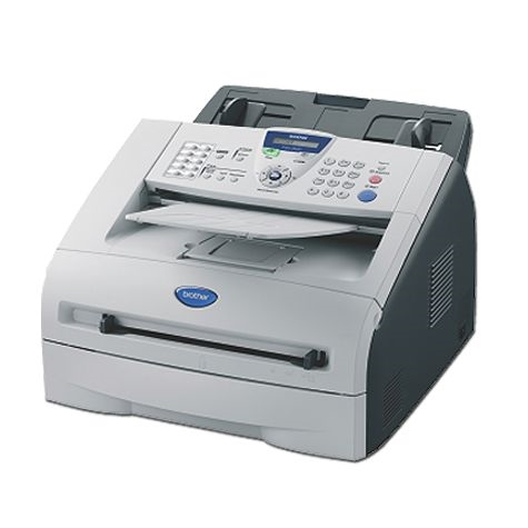 Fax machines just don't fit in the modern world.