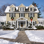 10 Reasons to List Your House During the Holidays