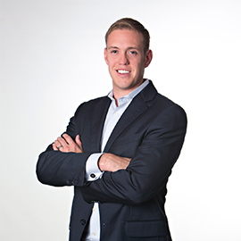 Chad Blythe, Co-Owner