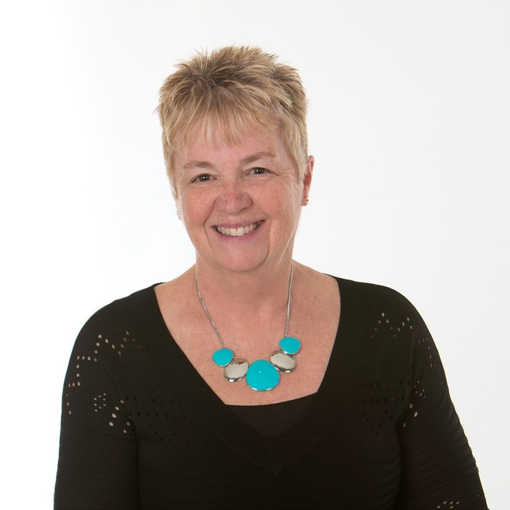 Vicki Schmitz, Team Agent