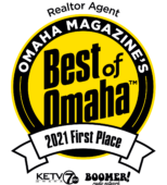 Best Of Omaha 2021: First Place - Realtor Agent