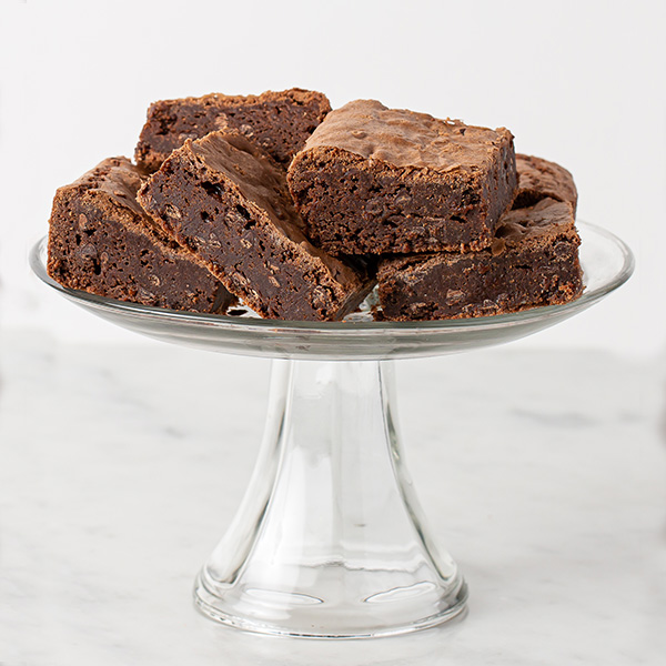 My Most Favorite Food Brownies