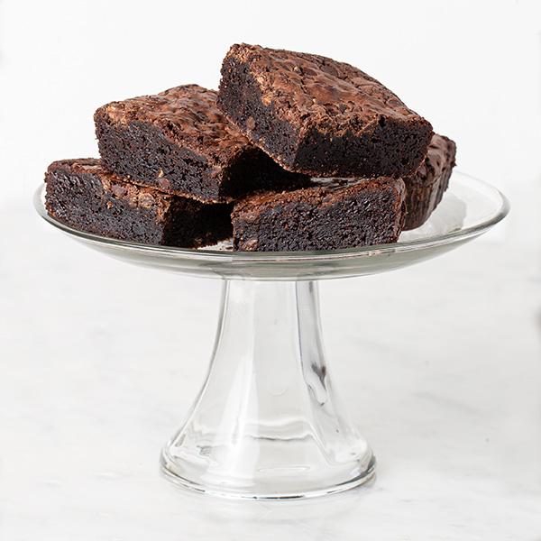My Most Favorite Food Brownies Gluter Free