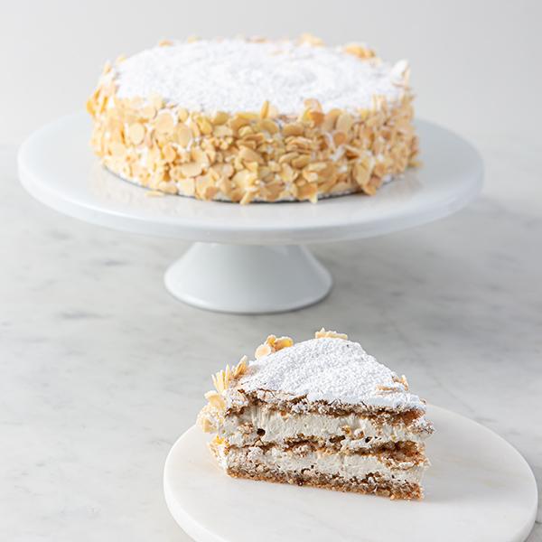 My Most Favorite Food Success Cake