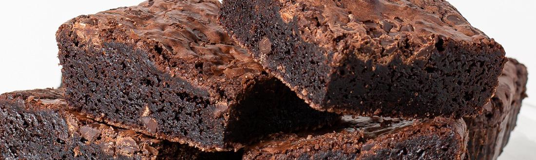 Brownie Header