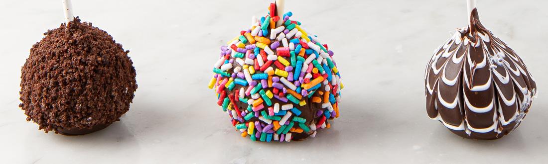 Cake Pop Header