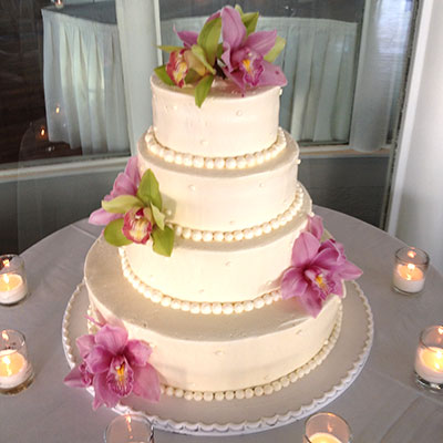 Specialty Cake Wedding 1