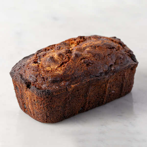 My Most Favorite Food Apple Nut Raisin Loaf Cake