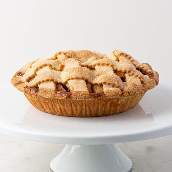 My Most Favorite Food Apple Pie