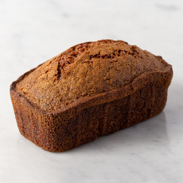 My Most Favorite Food Carrot Loaf Cake