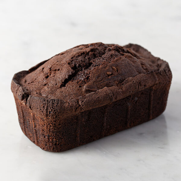 My Most Favorite Food Chocolate Chip Loaf Cake