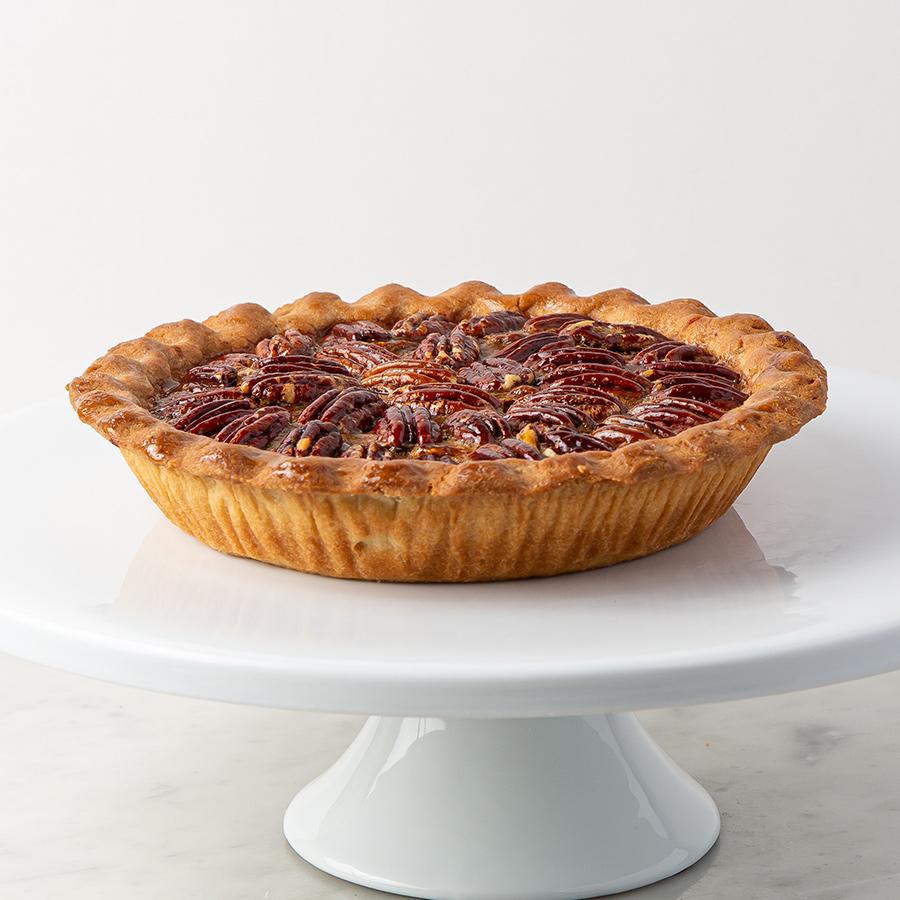 My Most Favorite Food Pecan Pie