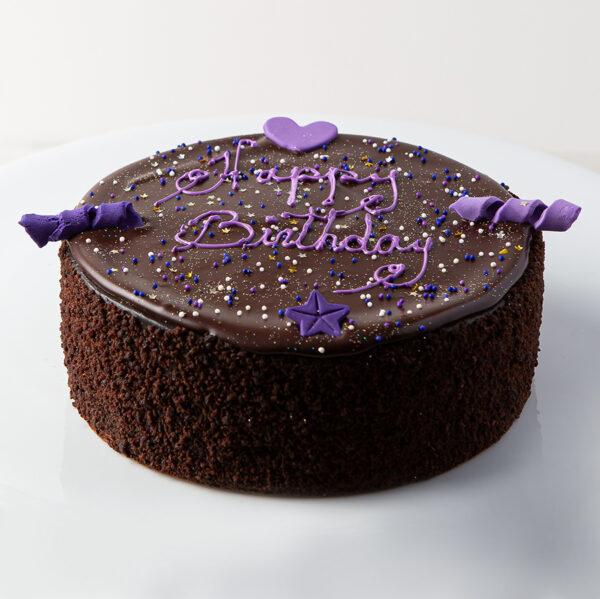 My most favorite Birthday Design Cake