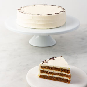 My most favorite Carrot Cake