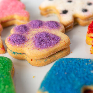 My Most Favorite Food Who Let the Dogs Out Sugar Cookie Assortment