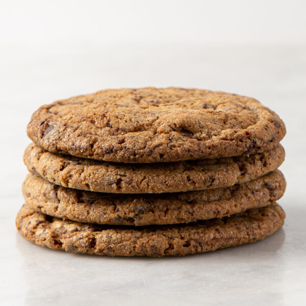 My most favorite Chocolate Chunk Cookie