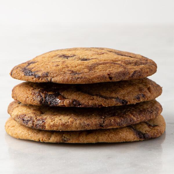 My most favorite Marble Cookie
