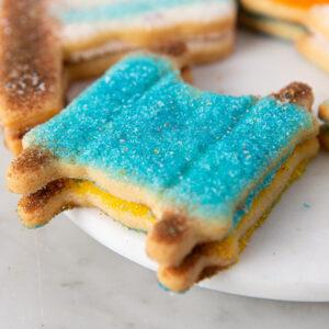 My-Most-Favorite-Food-Torah-Sugar-Cookie-4