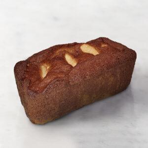 My Most Favorite Food Honey Apple Loaf Cake