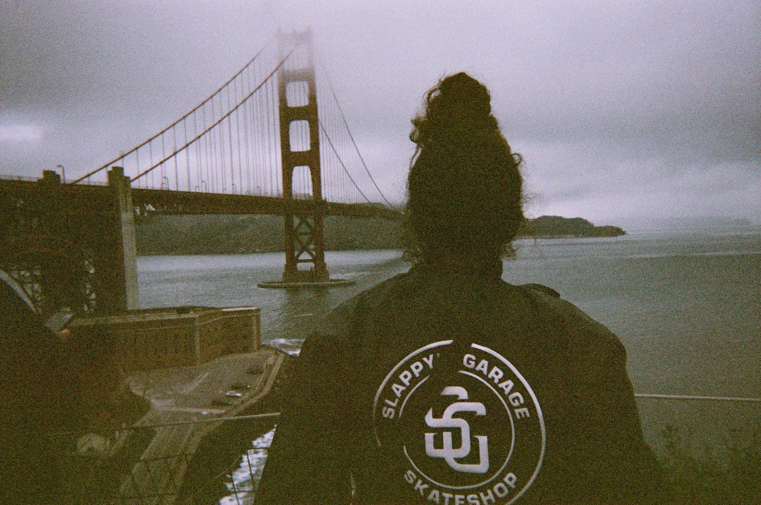Slappy's Gals Take San Francisco