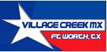 Village Creek MX Logo