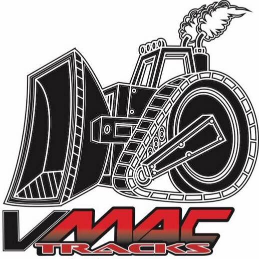 VMac Track Designs