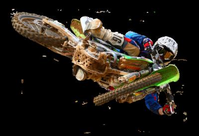 Texas Motocross Dirt Bike Riding