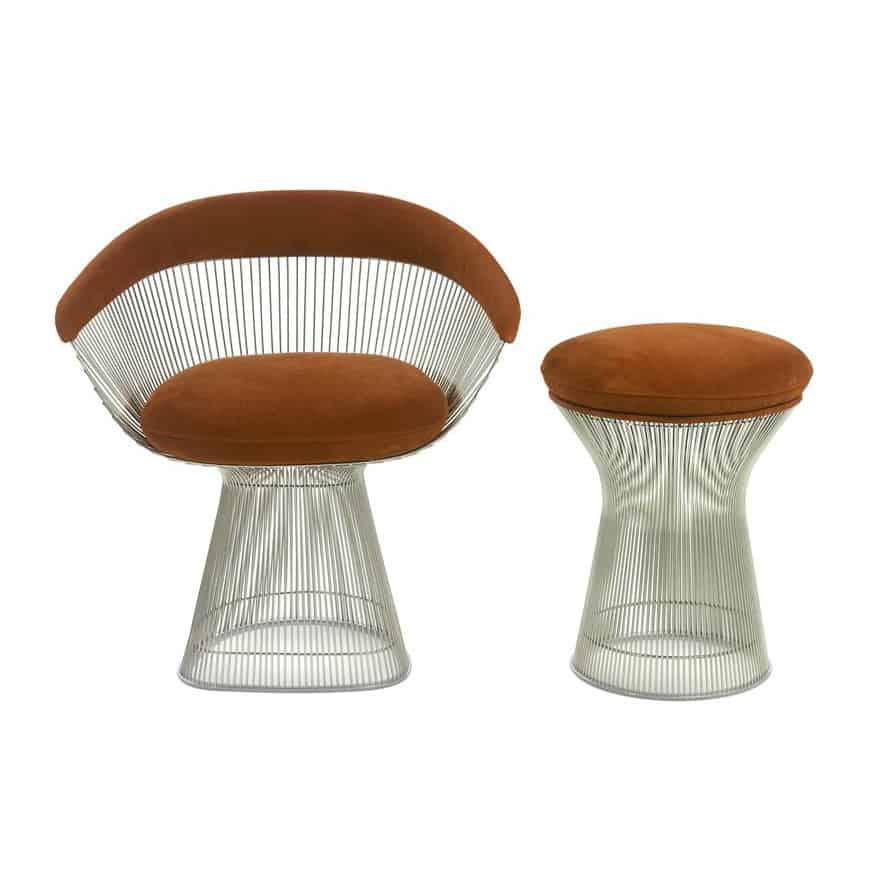 Knoll furnishings
