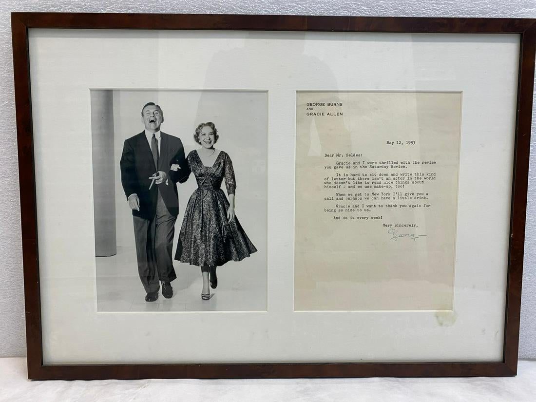 Big Sports and Hollywood Memorabilia Auction