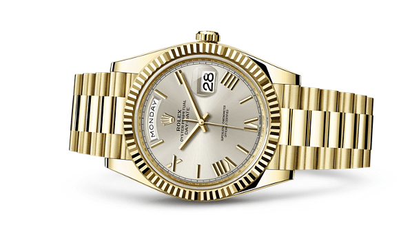 Time to Recycle Your Rolex?