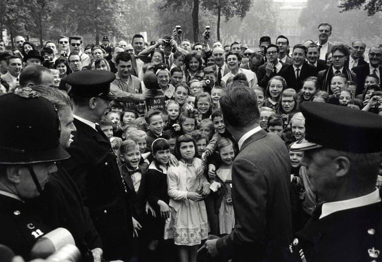 John F. Kennedy Memorabilia