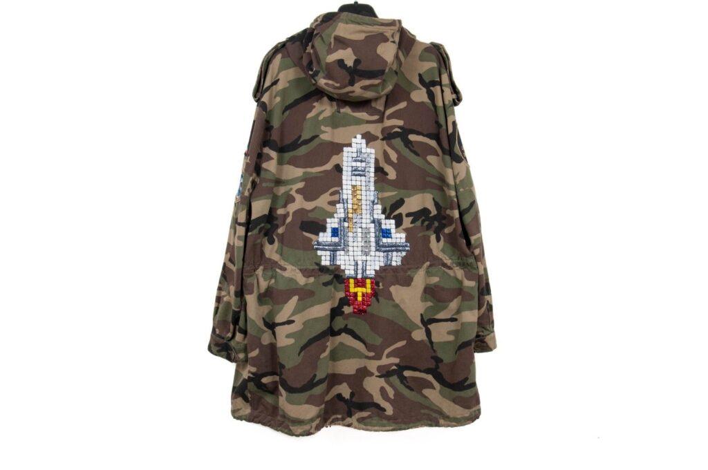 YSL jacket