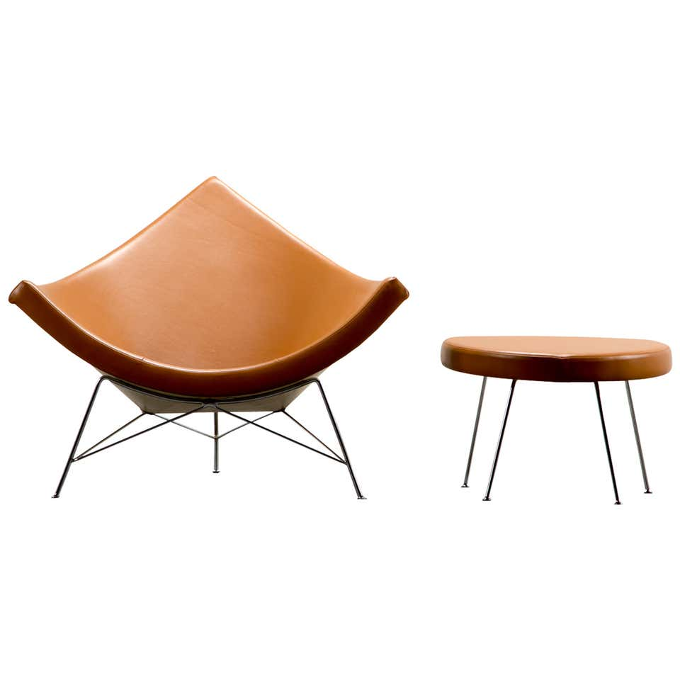 Read more about the article George Nelson mid century furnishings