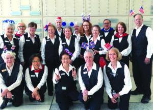 Eisemann Center Volunteers