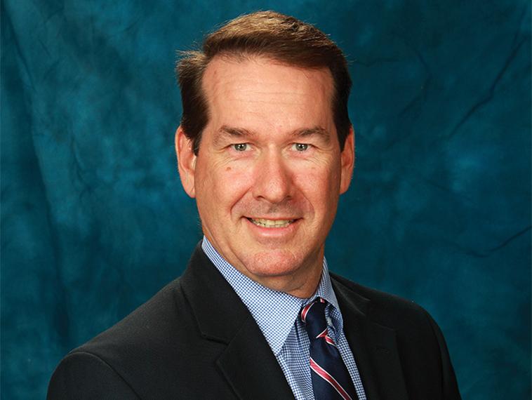 Mark Nelson to lead transportation efforts
