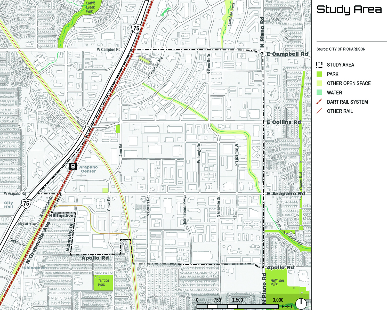 Next phase begins on Collins/Arapaho redevelopment