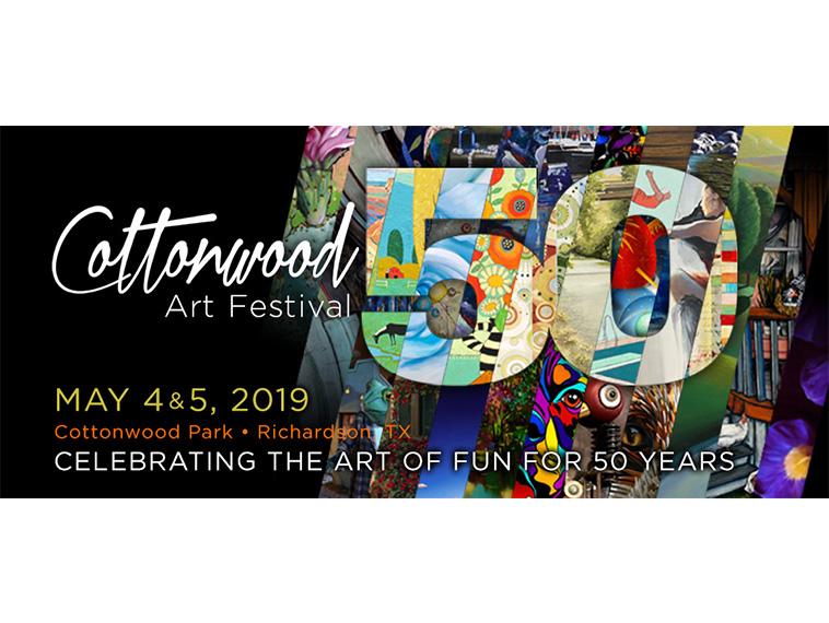 Cottonwood Art Festival prepares for 50th anniversary
